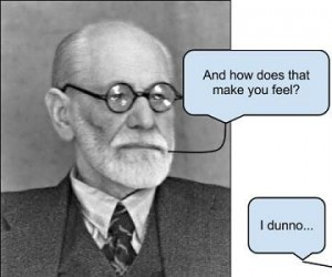 freud feel