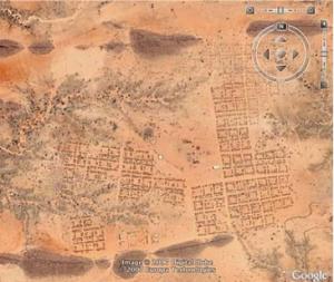 CAMH Steven Cohen | Google map Farchana sky