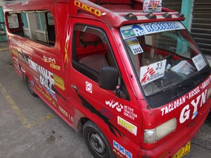 jeepney red (1 of 1)